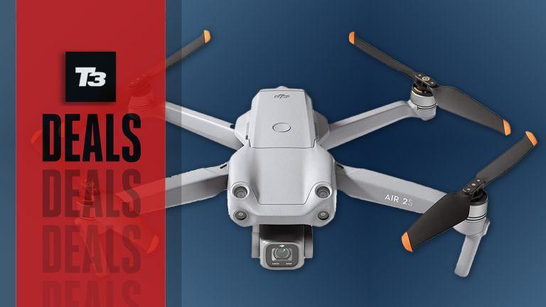 best cheap dji drone deals