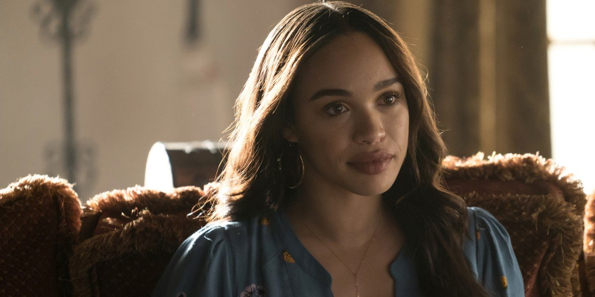 Cleopatra Coleman - The Last Man on Earth