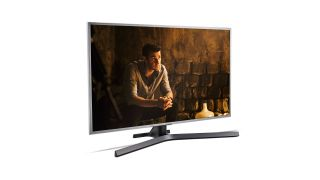 TV sale: Award-winning Samsung 4K TV now just £379