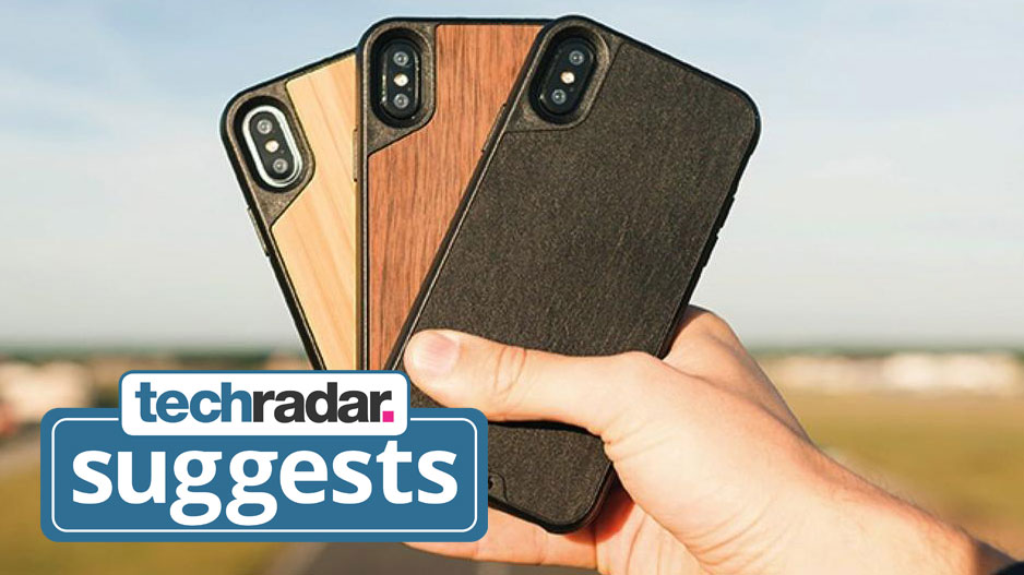 watch 137e1 87a2a Best iPhone XS and iPhone XS Max cases | TechRadar