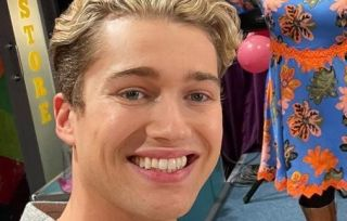 AJ Pritchard plays Marco in Hollyoaks