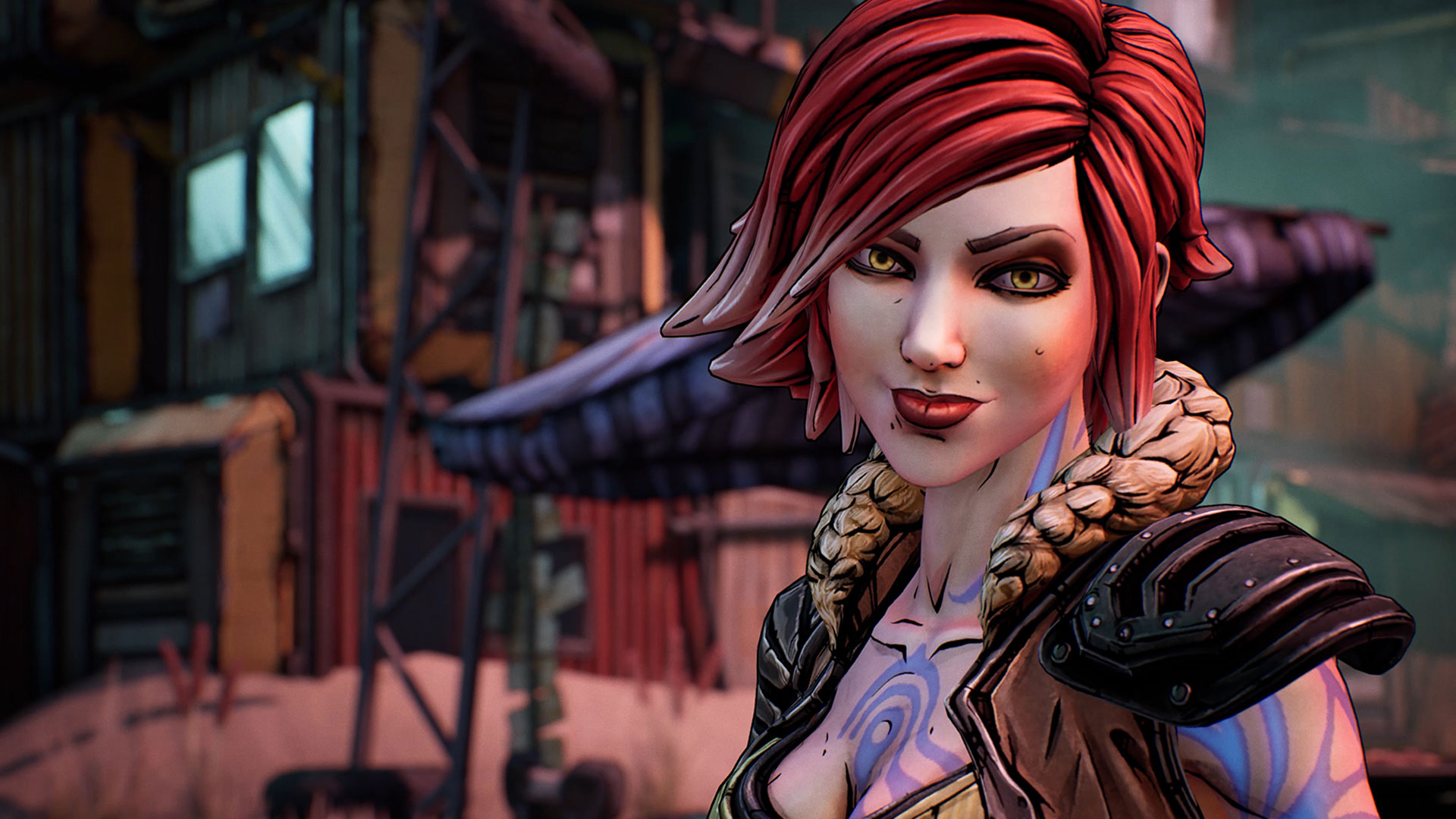 Borderlands 3 Patch Notes Bloody Harvest Balances And Good