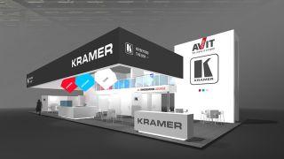 Kramer's ISE Presence Focuses on AV/IT Convergence