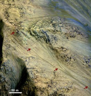 Mars RSL 1