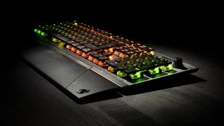 Best gaming keyboards: Roccat Vulcan Aimo 121