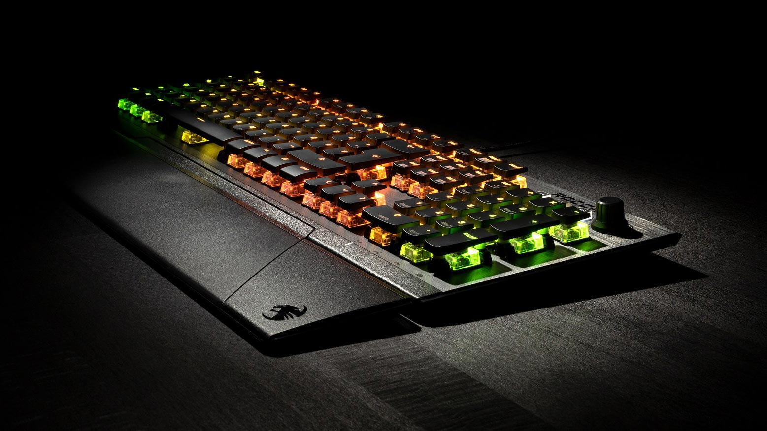 The Best Gaming Keyboard In 2021 Tom S Guide