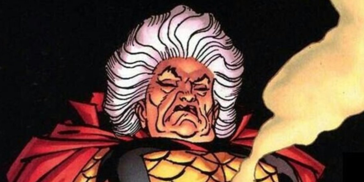 Zack Snyder's Justice League: What You Need To Know About Darkseid's Minion Granny Goodness
