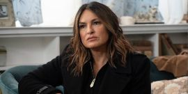 Law And Order: SVU's Mariska Hargitay Gets A+ Support From Melissa McCarthy After Injuring Herself At Black Widow Premiere