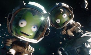 Kerbal House Program 2 will launch Kerbonauts with wild new hairdos and feelings