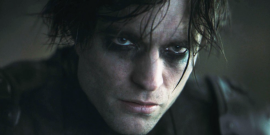 The Batman: Robert Pattinson's Description Of The Character Is Super Artsy Fartsy