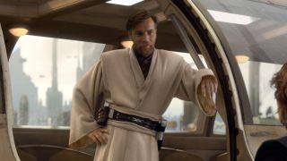 Ewan McGregor as Obi-Wan