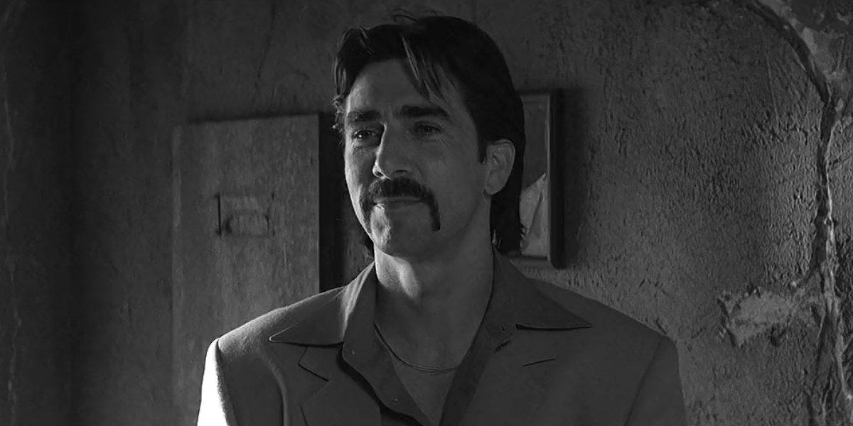Larry Holden in Memento