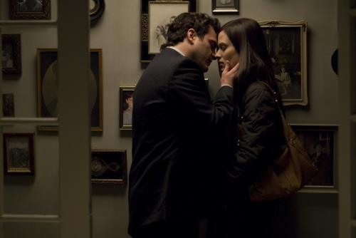 Two Lovers - Joaquin Phoenix & Vinessa Shaw star in James Gray's romantic melodrama