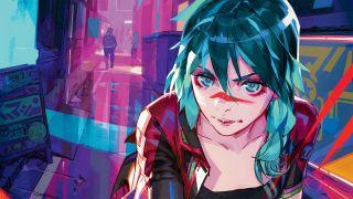 Recreate a manga classic
