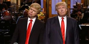 Donald Trump's Spokesman Is Really Mad At SNL Too, Here's What He Said