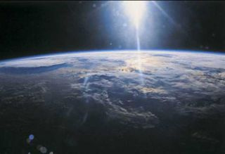 earth, global warming