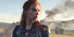 Why Scarlett Johansson's Final Day On Black Widow Was Unusually Painful And Draining