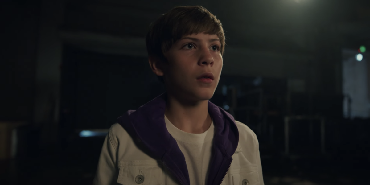 Justin Bieber shows 'vulnerability' in 'Lonely' video starring Jacob Tremblay