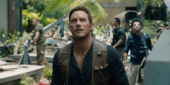 The 5 Biggest Questions We Have After The Jurassic World 2 Trailer