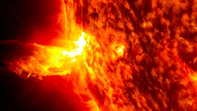 Devastating solar storms could be far more common than we thought - Livescience.com