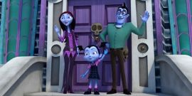 6 Questions Parents Probably Obsess Over While Watching Disney Junior's Vampirina