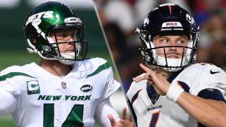 Broncos vs Jets live stream