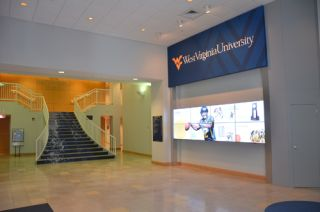 Welcoming Students with Digital Signage
