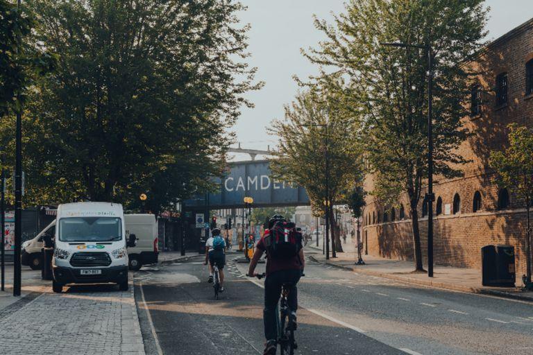 Camden Council announces road safety