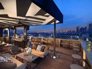CSA Indonesia Equips Several Artotel Group Properties with Harman Professional Solutions