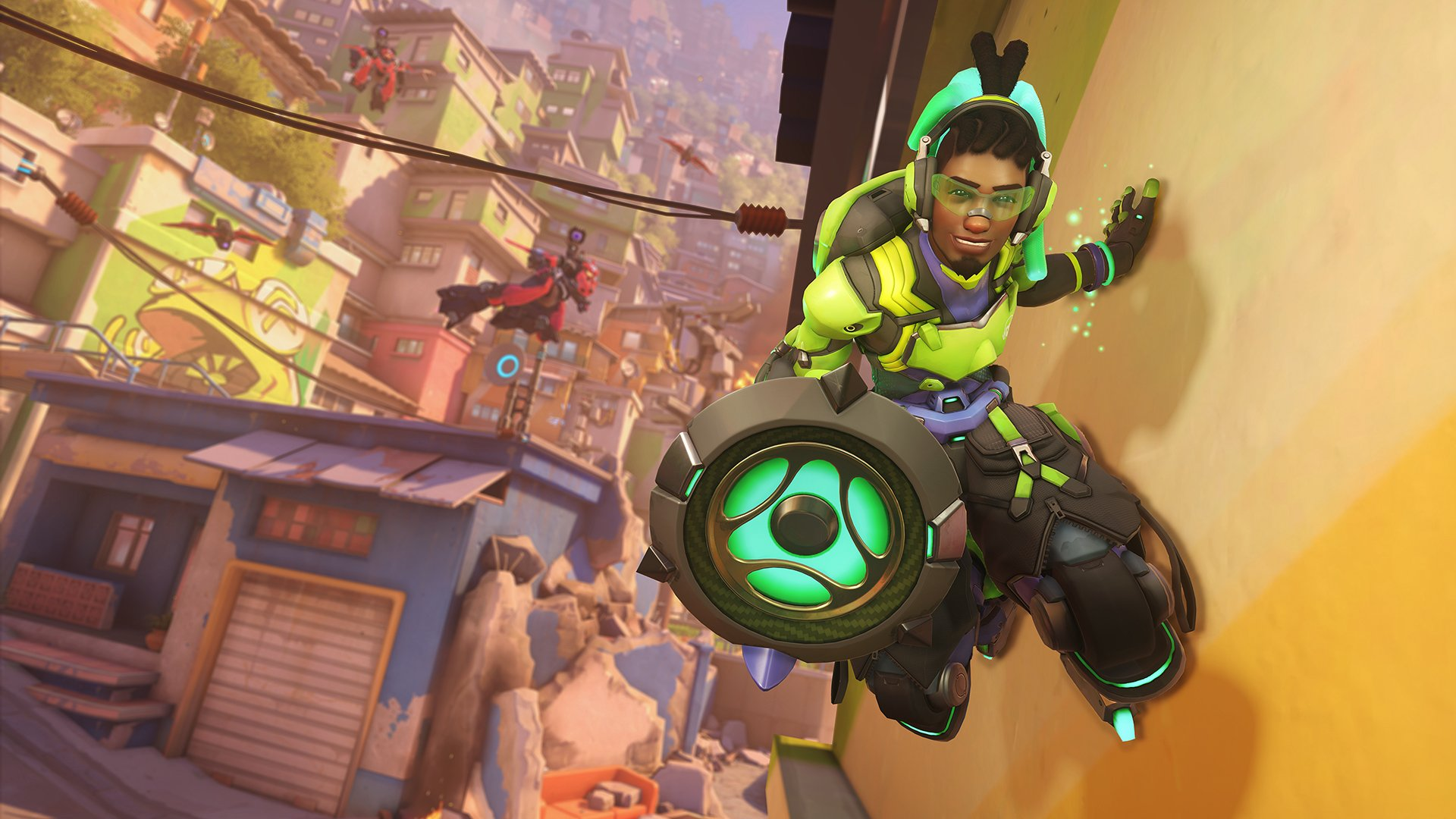 Leaked Christmas Skins Overwatch 2021 Overwatch 2 Release Date Is Very Likely To Be During Blizzcon According To Leak Gamesradar