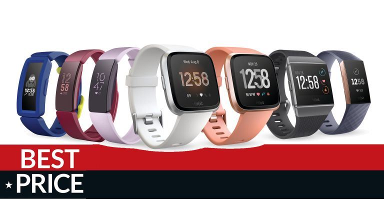 Best Fitbit deals on Ace, Inspire, Versa, Ionic, Charge and more