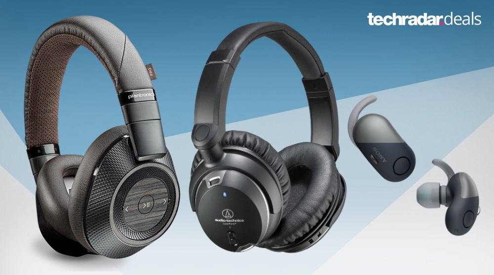 aaa33b4a476 The cheapest noise canceling headphone deals on Amazon Prime Day 2019 |  TechRadar
