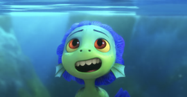 Is Pixar Prioritizing Personal Stories Over Sequels? The Luca Filmmakers Have Thoughts