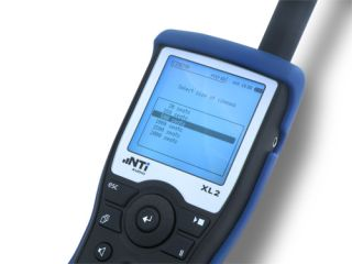 Meyer Sound and NTi Introduce Cinema Meter for XL2 Analyzer