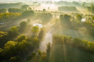 Epic drone shot scoops inaugural Nature TTL Photographer of the Year