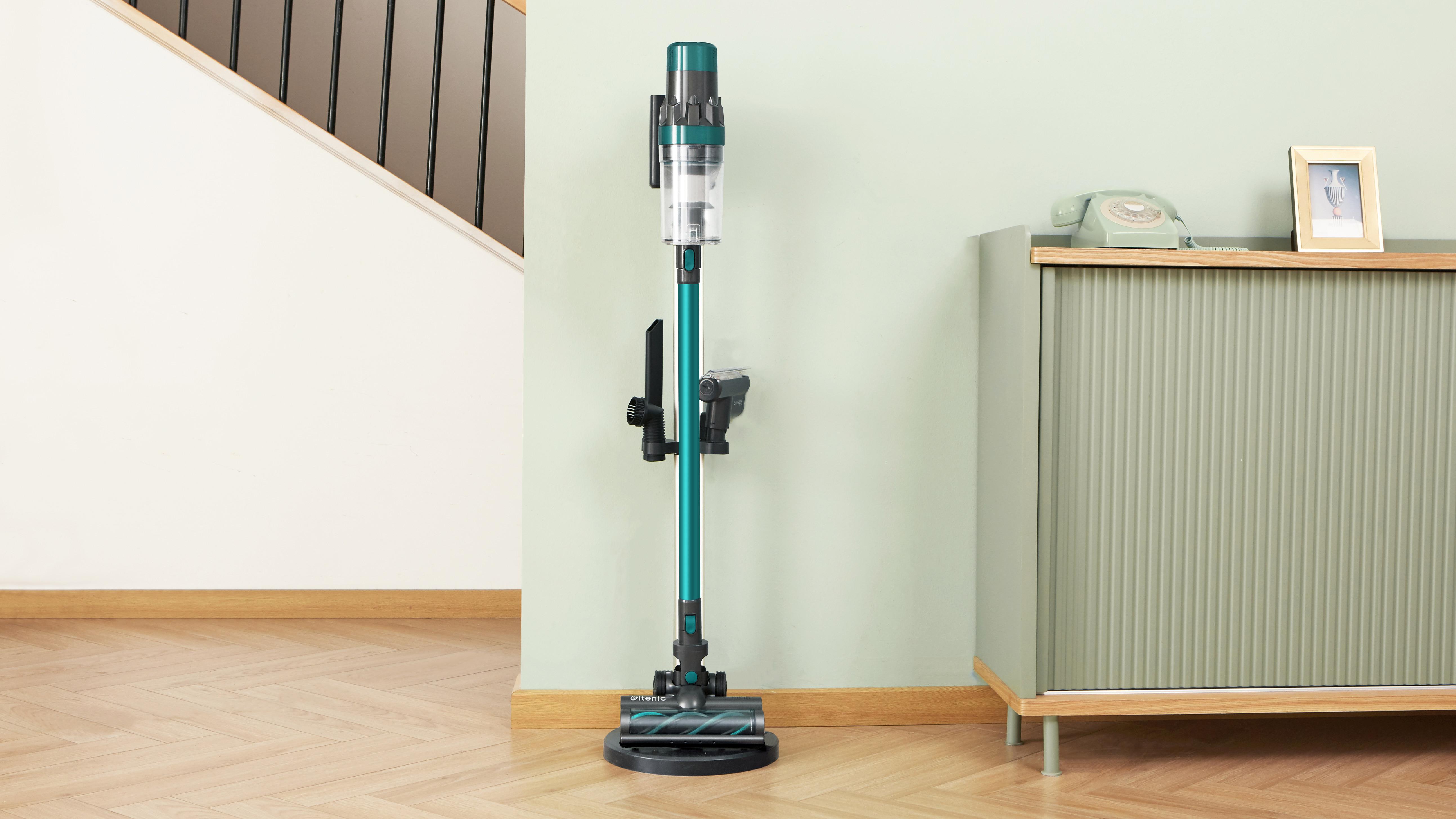 Ultenic U11 cordless vacuum