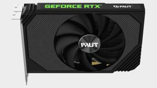Palit RTX 3060 StormX graphics card