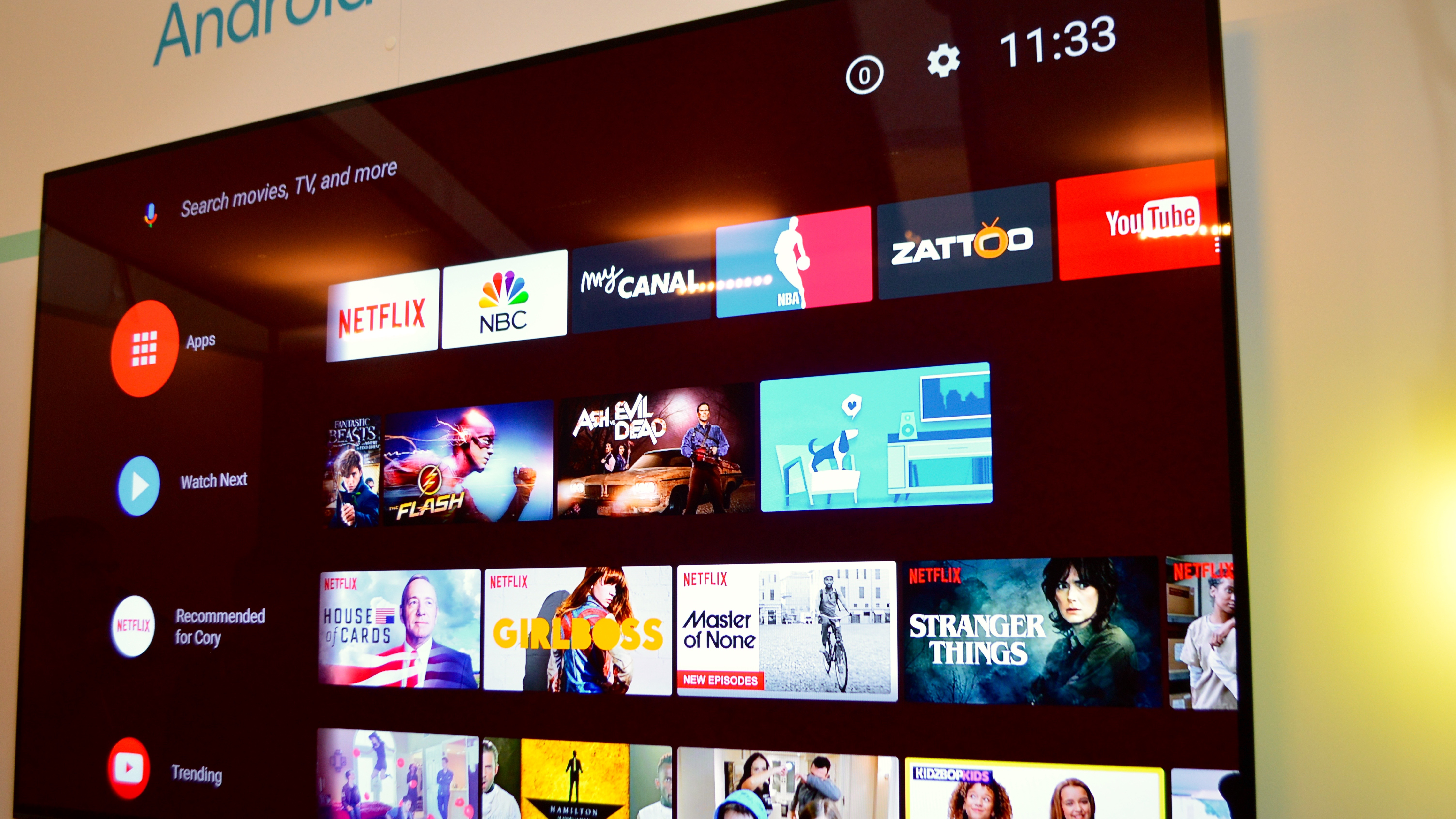 1a3a9f28ef4 Vu Televisions expected to launch a new Android TV in India soon ...