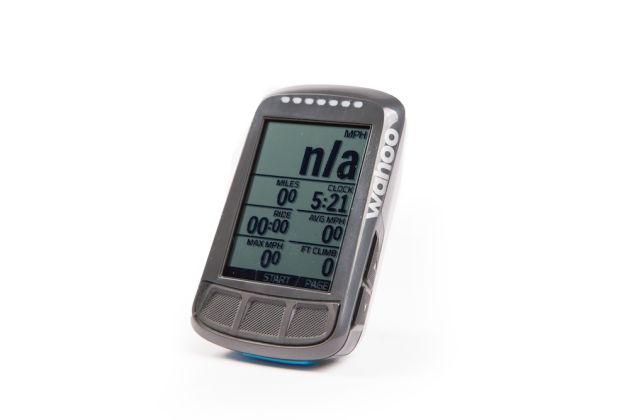Wahoo Elemnt Bolt best cycling computer