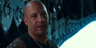 xXx The Return of Xander Cage Vin Diesel