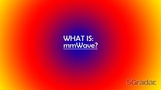 Millimeter wave - also known as mmwave - explained.