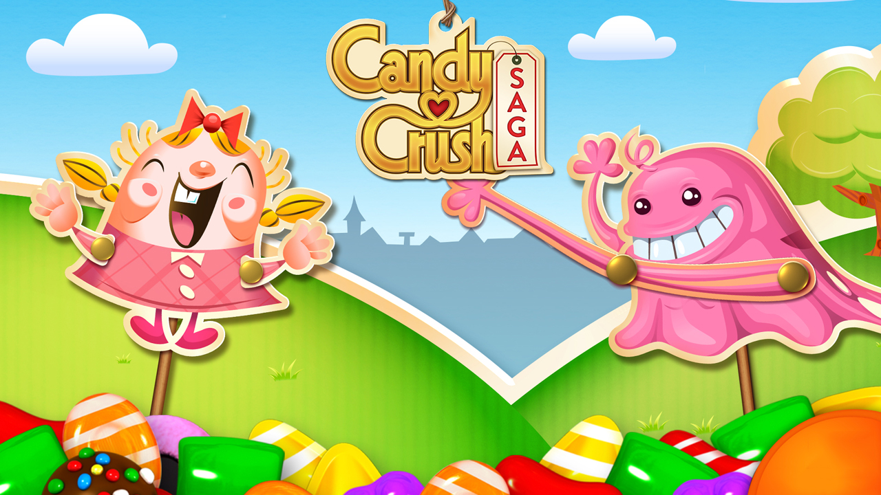 10 games like Candy Crush you should download right now