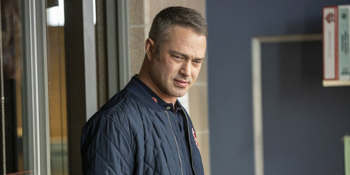 Chicago Fire Boss Confirms A Severide Detail For The Season 9 Finale