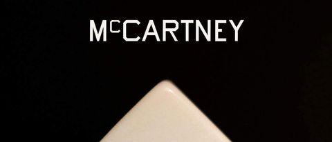 Paul McCartney: McCartney III