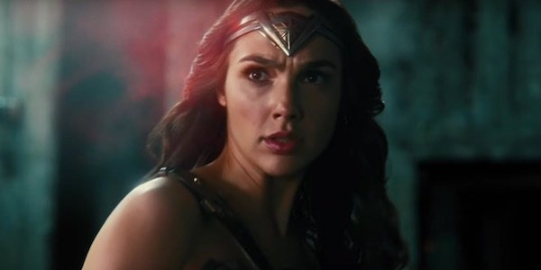 Image result for wonder woman justice league movie