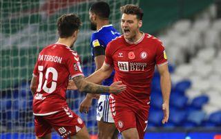 Cardiff City v Bristol City – Sky Bet Championship – Cardiff City Stadium