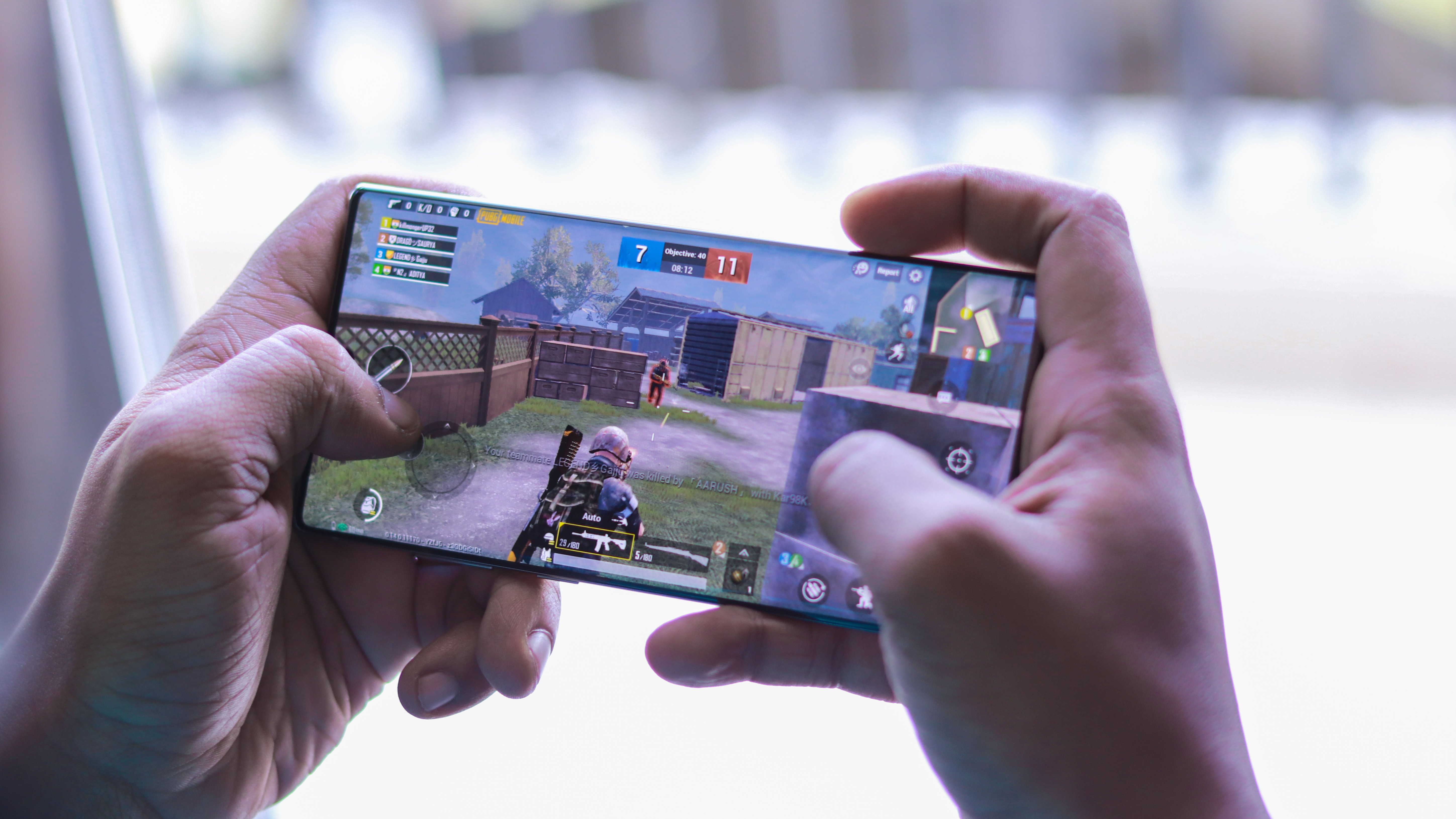 Call of Duty Warzone on mobile: what we want to see 4