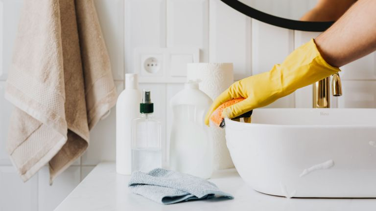 How cleaning can help your mental health