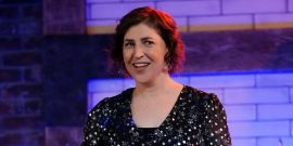 Mayim Bialik Really Wants To Make A Blossom Revival Happen, But She's Struggling