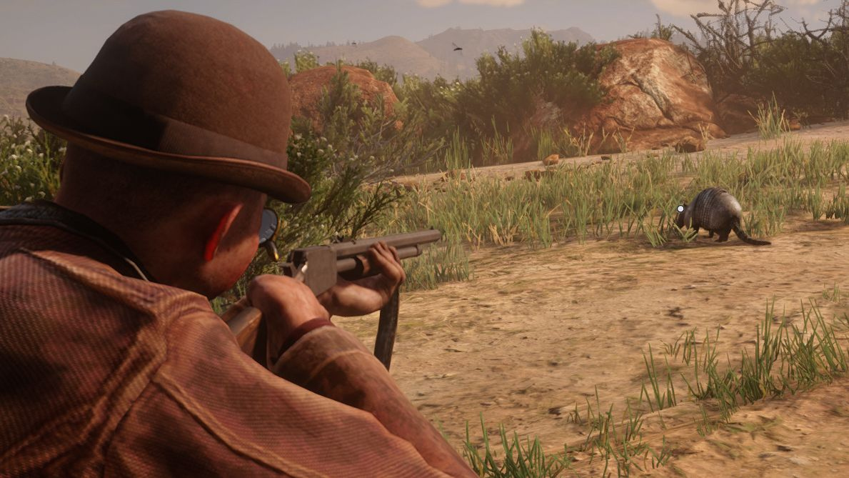 Red Dead Redemption 2 has some unexpected edutainment value, according to academics
